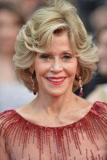 20 Excellent Jane Fonda Hairstyles