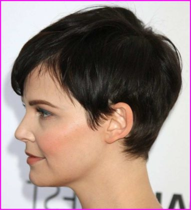 Very Short Pixie Cuts – Pixie Haircut Gallery Ginnifer Goodwin
