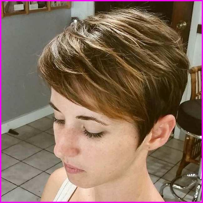 Cute Short Pixie Cuts - Blonde, Black and Layered Pixie Cuts