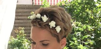 15 Different Ways to Style a Pixie Cut