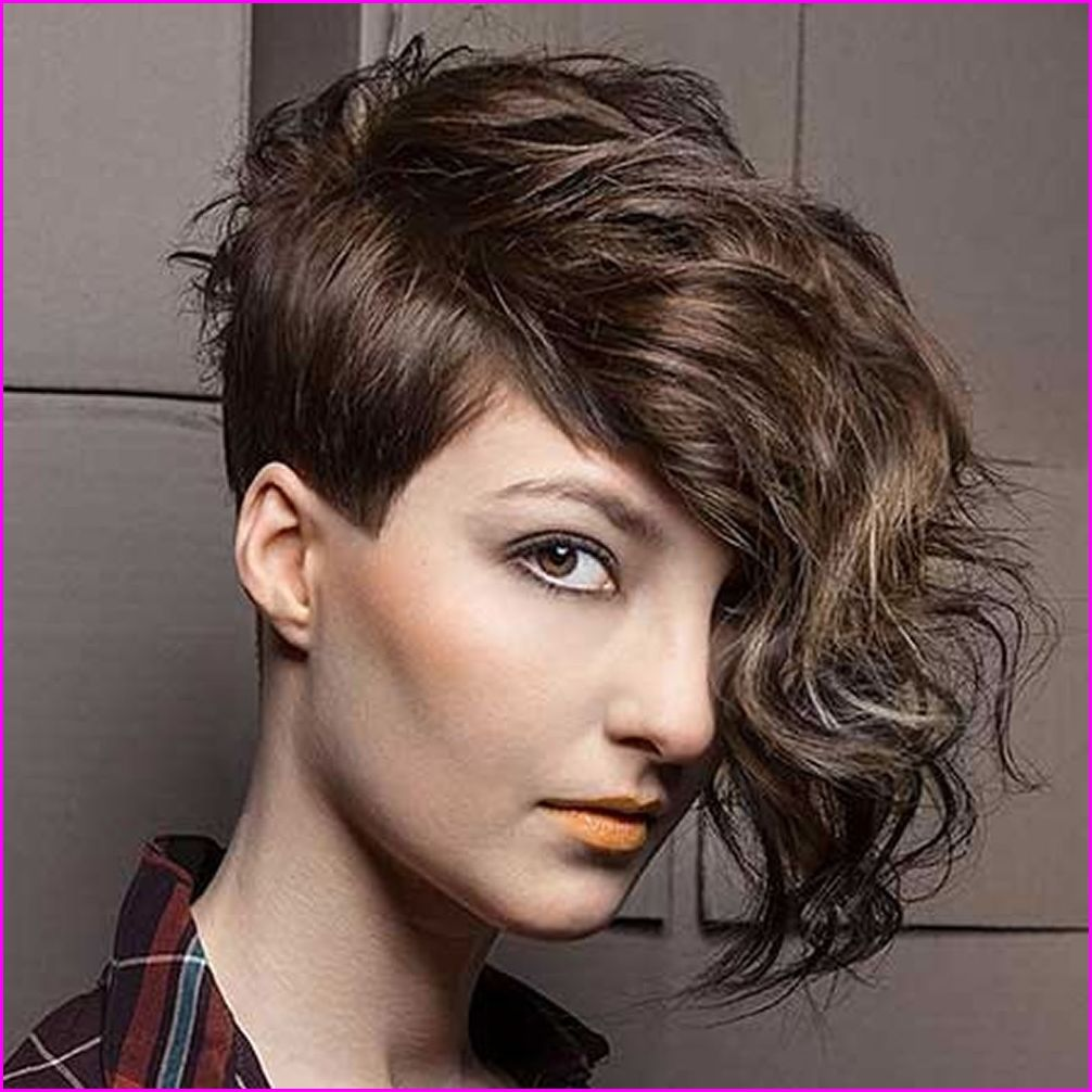 45 Inspiring Pixie Undercut Hairstyles - Short Pixie Cuts