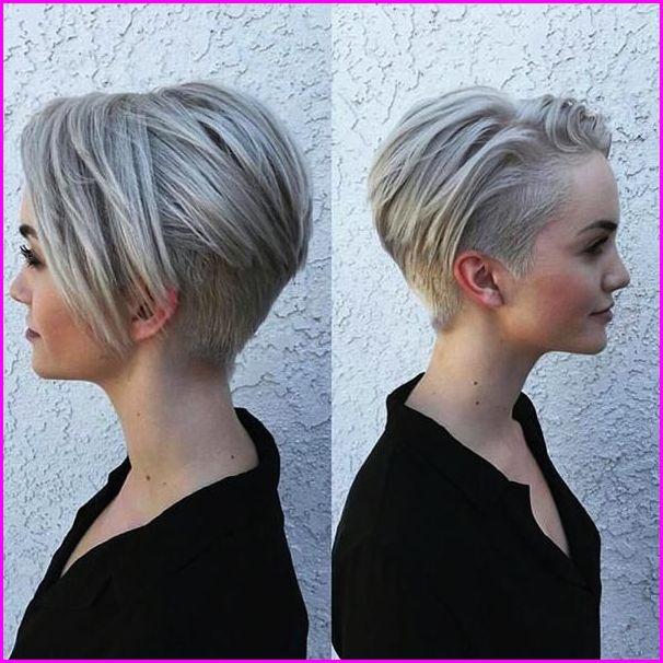 45 Inspiring Pixie Undercut Hairstyles Short Pixie Cuts