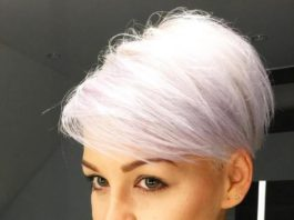 30 Popular Long Pixie Hairstyles