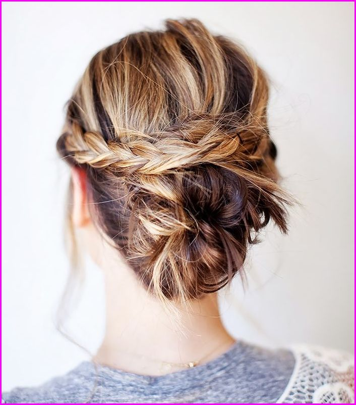 Wedding Hairstyles For Long Hair 24 Creative Unique: 60 Creative Short Hair Updos
