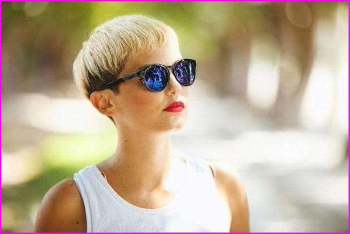 50 Hair Color Ideas for Short Pixie Cuts