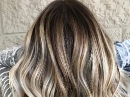 20 Caramel Highlights for Dark Brown Hair 2019