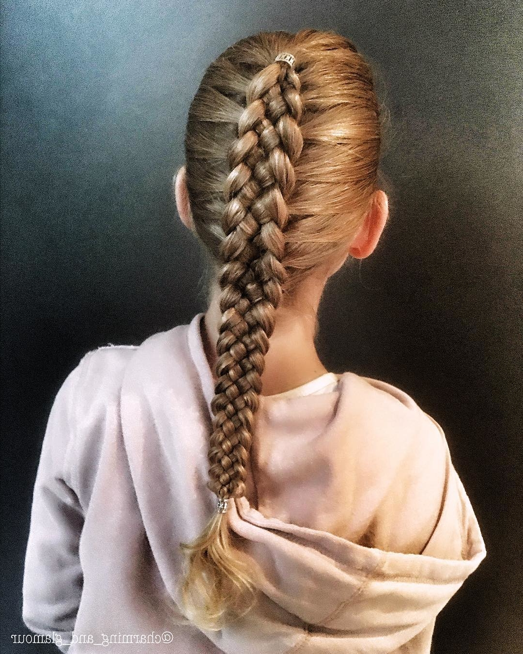 25 Easy Wacky Hairstyles for School Girl - Short Pixie Cuts