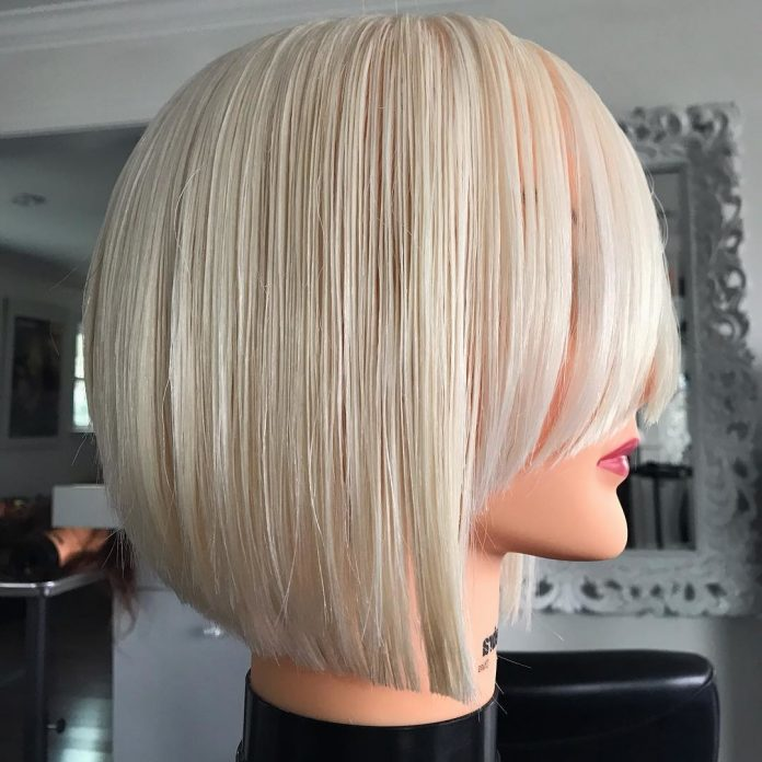 25 Graduated Bob Hairstyles for Fine Hair