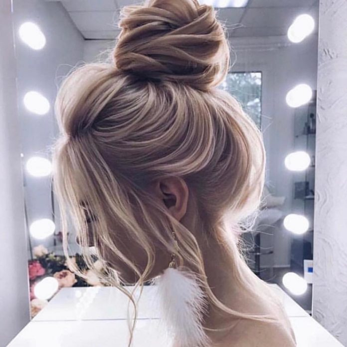 20 Casual Updos for Long Hair Tutorials