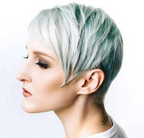30 Ways to Rock a Pixie Cut with Fine Hair: Easy Short Hairstyles