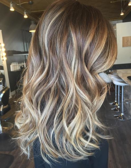35 Balayage Hair Color Ideas for Brunettes in 2020 - Short ...