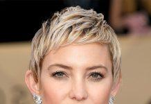 50 Iconic Celebrity Pixie Cuts 2019.