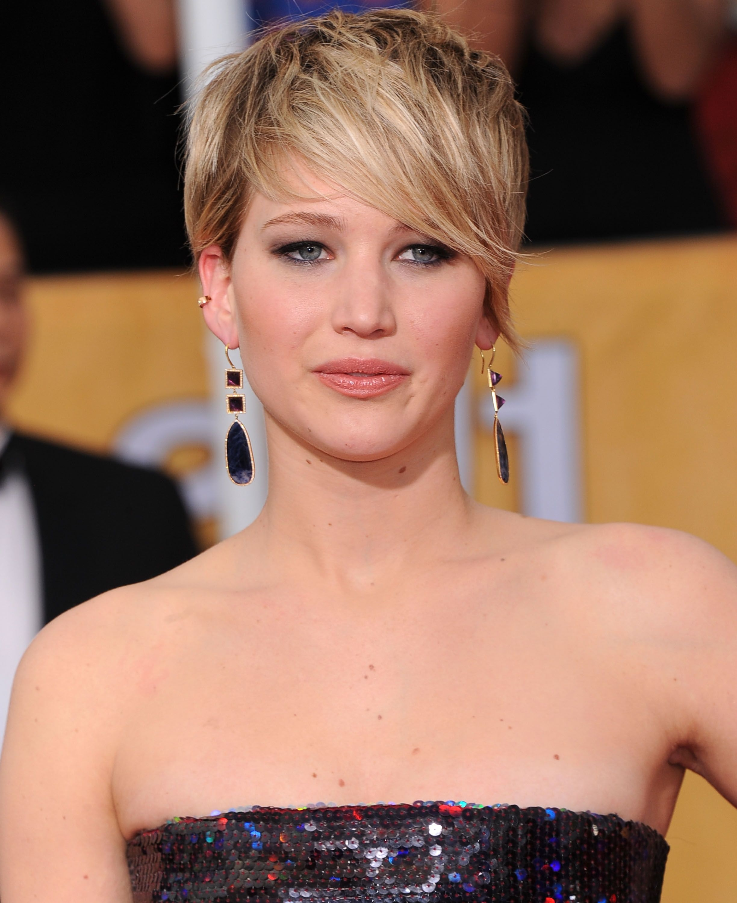 50 Iconic Celebrity Pixie Cuts 2019 Short Pixie Cuts