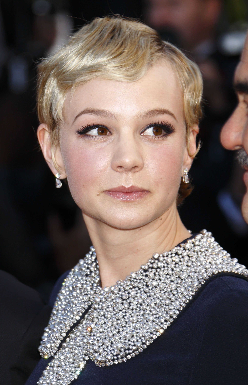 50 Iconic Celebrity Pixie Cuts 2019 Short Pixie Cuts