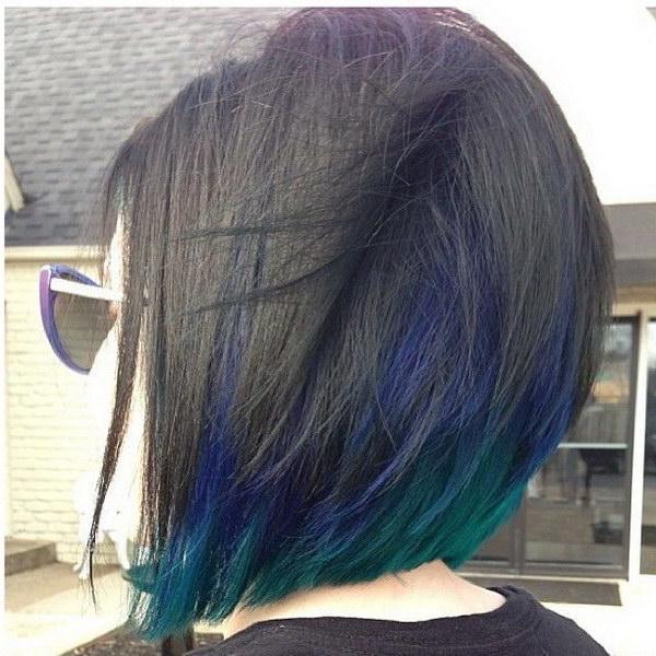 Short Hair Color Trends 2019 Short Pixie Cuts