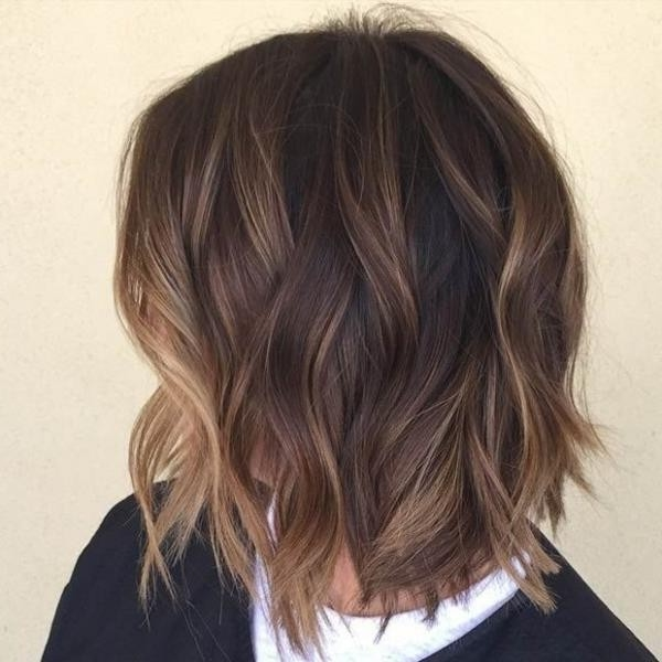 These 20 Hair Color Ideas Are Trending In 2019: Short Hair Color Trends 2019