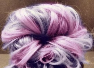 25 Purple Hair Color Ideas to Try in 2019.
