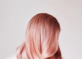 40 Pastel Hair Colors for Dark Skin in 2019.