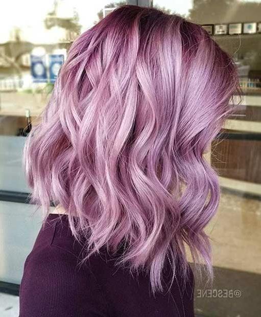 40 Pastel Hair Colors For Dark Skin In 2019 Short Pixie Cuts