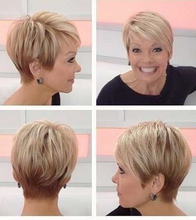 28 Short Pixie Cuts For Women Over 40 In 2019 Short Pixie Cuts