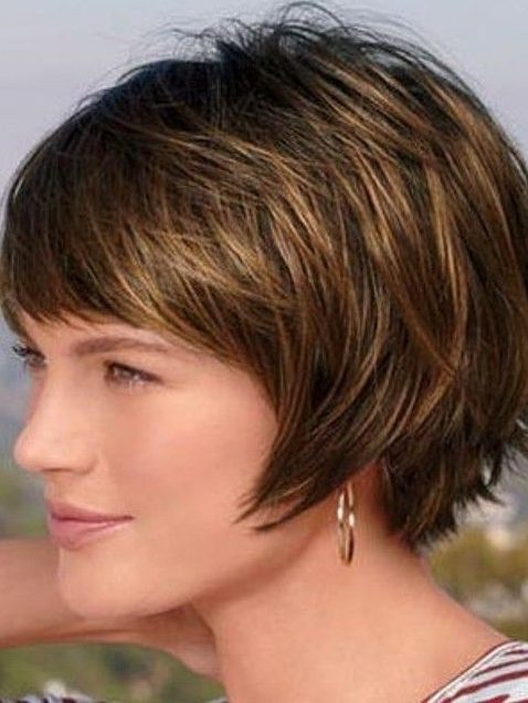 28 Short Pixie Cuts for Women Over 40 in 2019 , Short Pixie Cuts