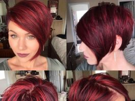 Hair Color Ideas for Short Pixie Cuts