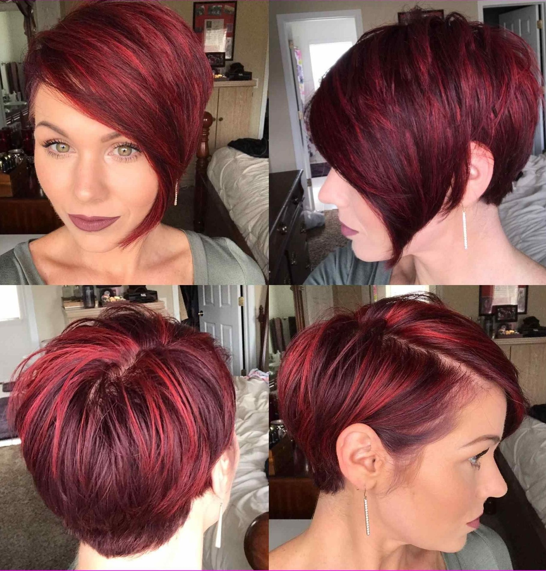 12 Hair Color Ideas for Short Pixie Cuts - Pixie Hair Inspirations