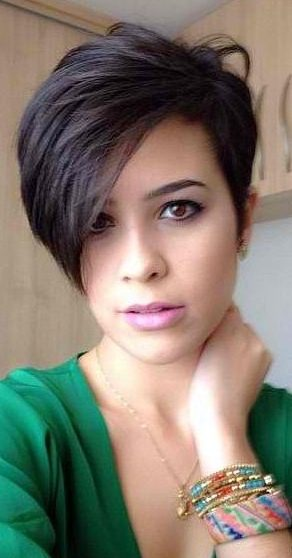Cute Haircuts For Women With Thick Hair 90