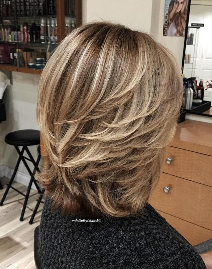 40 Cute and Easy-To-Style Short Layered Hairstyles - Hairstyle Inspirations for 2019.