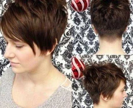 54 Latest Short Pixie Cuts For 2019 Refresh Your Look Today