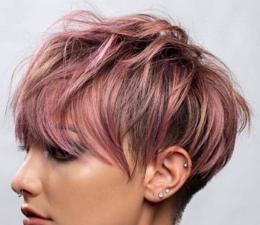 54 Latest Short Pixie Cuts for 2019 - Refresh Your Look Today!.