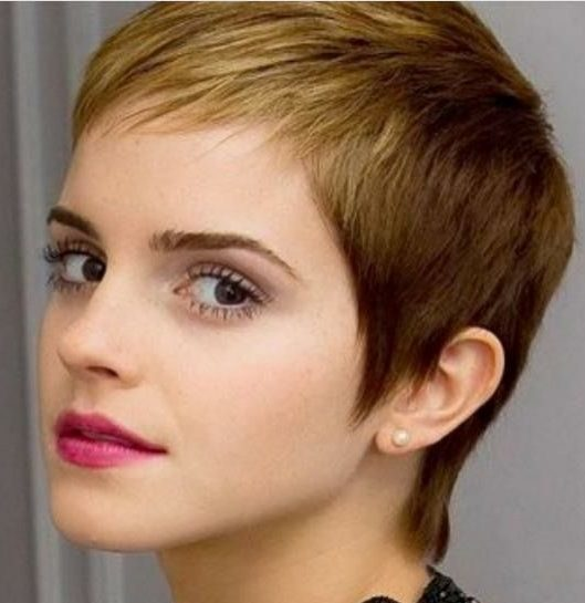 54 Latest Short Pixie Cuts for 2019 - Get Your Pixie Inspiration Today!
